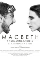 MACBETH #HOMOINSTABILIS